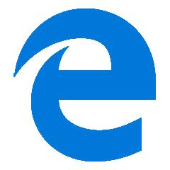 Edge logotyp