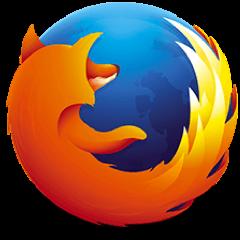 Firefox logotyp