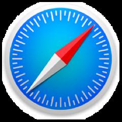Safari logotyp